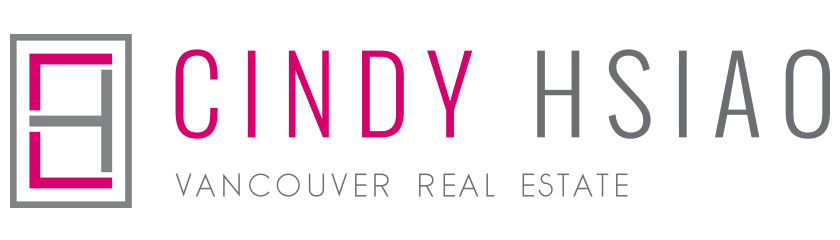 Cindy Hsiao PREC* Real Estate -