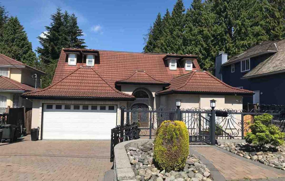 6250 Walker Avenue, Upper Deer Lake, Burnaby South