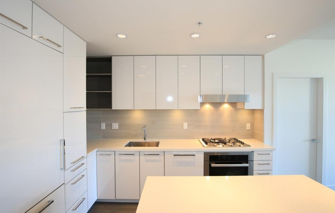315 - 1628 W 4th Avenue, False Creek, Vancouver West