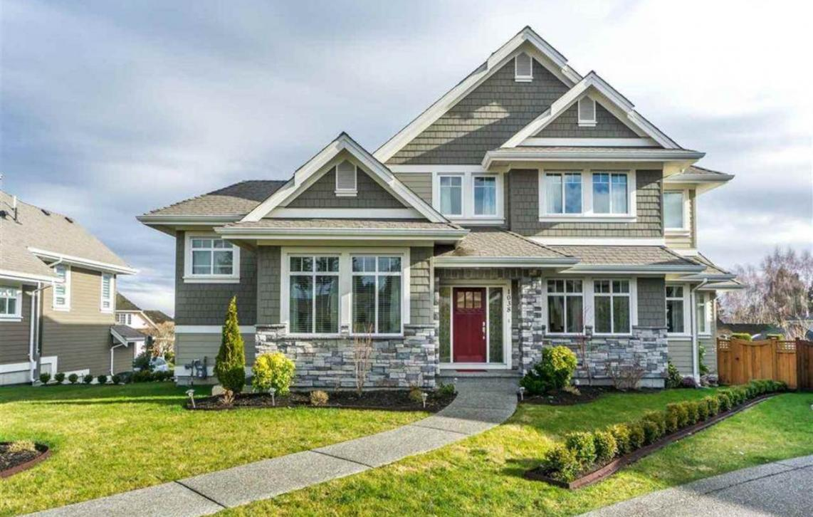 1038 165 Street, King George Corridor, South Surrey White Rock