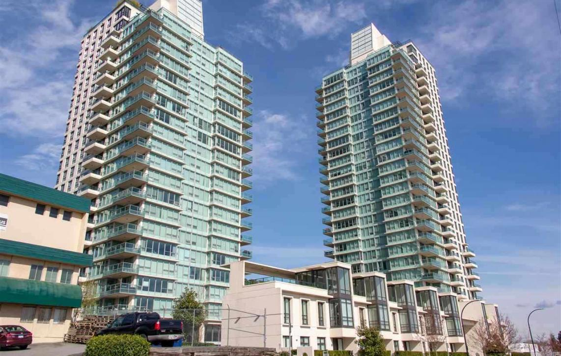 1802 - 2232 Douglas Road, Brentwood Park, Burnaby North