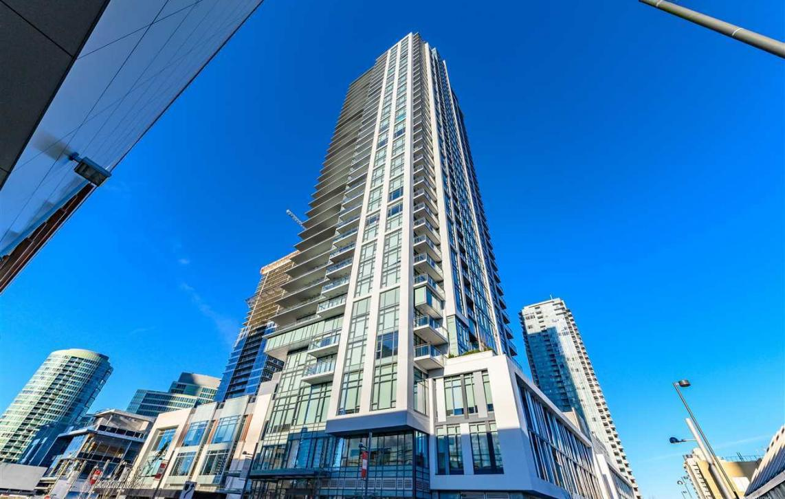 1202 - 6098 Station Street, Metrotown, Burnaby South