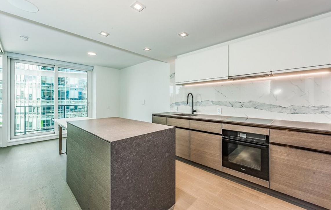 1604 - 620 Cardero Street, Coal Harbour, Vancouver West